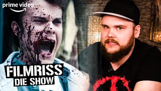 Unsichtbarkeit (The Boys) ​|​ Filmriss - Die Show ​S01 E01 | PRIME Video