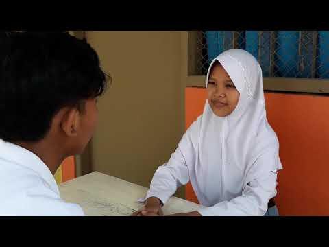 Film Pendek Kenakalan Remaja (SMA N 1 Subah)