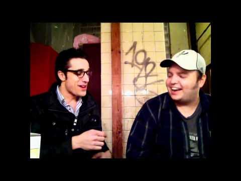 Jared's Broadway Boo's #17 with Daniel Everidge streaming vf