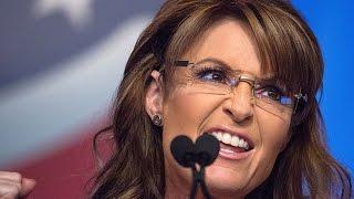 Why Sarah Palin Makes No Sense