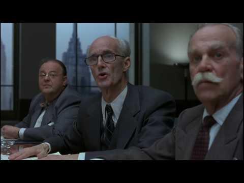 The Hudsucker Proxy - Excerpt (1994) 1080p HD