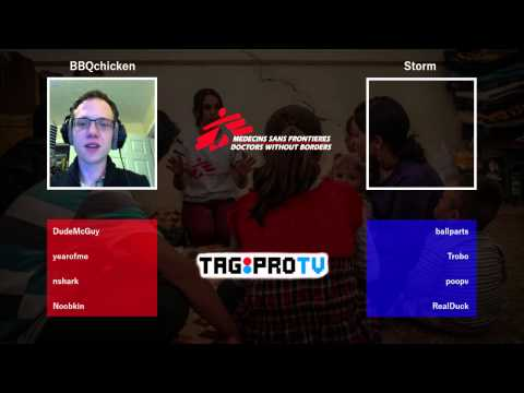 TagProTV's Doctors Without Borders Tournament! - 1 / 2