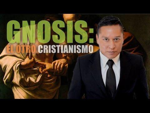 Gnosis, el otro cristianismo