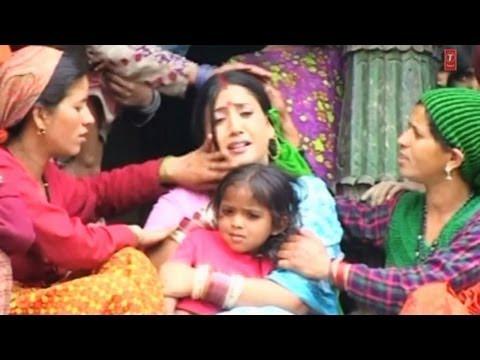 Ye Uttarakhand Ne Humte (Sad Garhwali Video Song) - Jaspal Rana | Byoli Tave Banolu