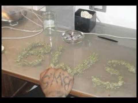 Marijuana Lover - (Remix Of Snoop Dogg's Sensual Seduction) [Fan Made Video]