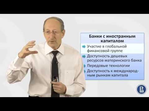 6 6 Роль банковского сектора в экономике России