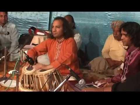 Tabla solo in Bikaner Rajasthan