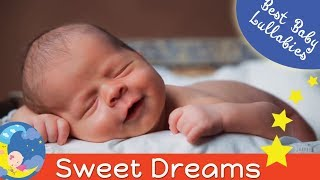 SONGS TO PUT A BABY TO SLEEP  Baby Lullaby Lullabies For Bedtime Toddlers Kids Sleep No Lyrics