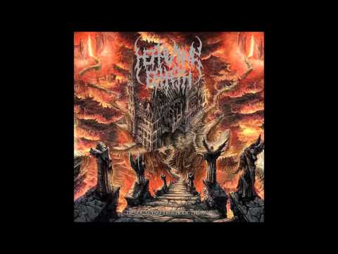 Heaving Earth - Worms Of Rusted Congregation