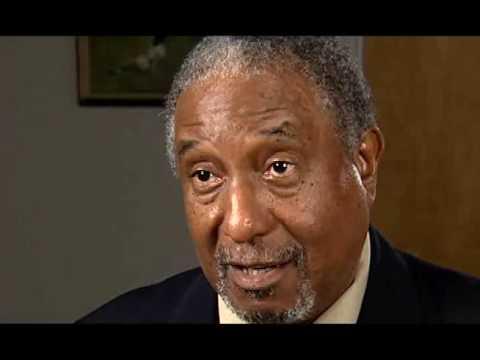 Dr. Bernard Lafayette discusses Kingian Nonviolence