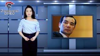 吴小晖早被邓家抛弃,罪名让富豪们都怕了(《万维时讯》20180223)