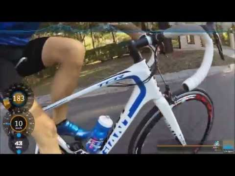 Review Carbon Bike Wheels From China | 50mm Clinchers | Road Bike