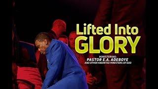 PASTOR EA ADEBOYE SERMON  SEPTEMBER HOLY COMMUNION SERVICE