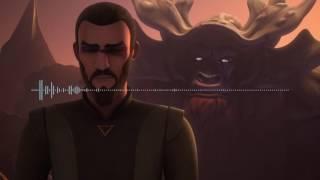 Star Wars Rebels OST - Kanan's Revelation Audio Cue