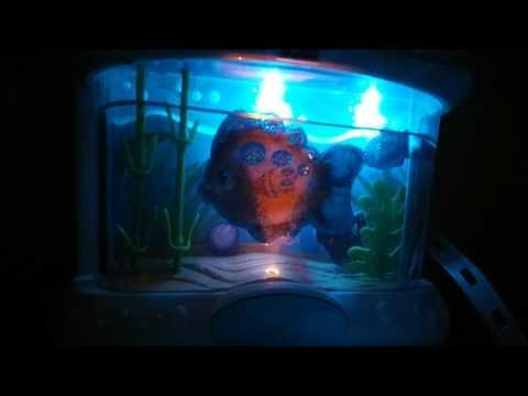 Fisher-Price Aquarium