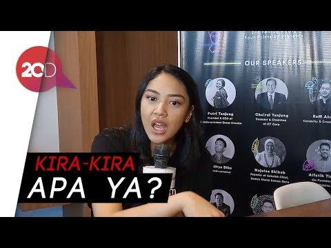 Putri Tanjung Bocorkan Potensi yang Harus Dimiliki Milenial untuk Berbisnis
