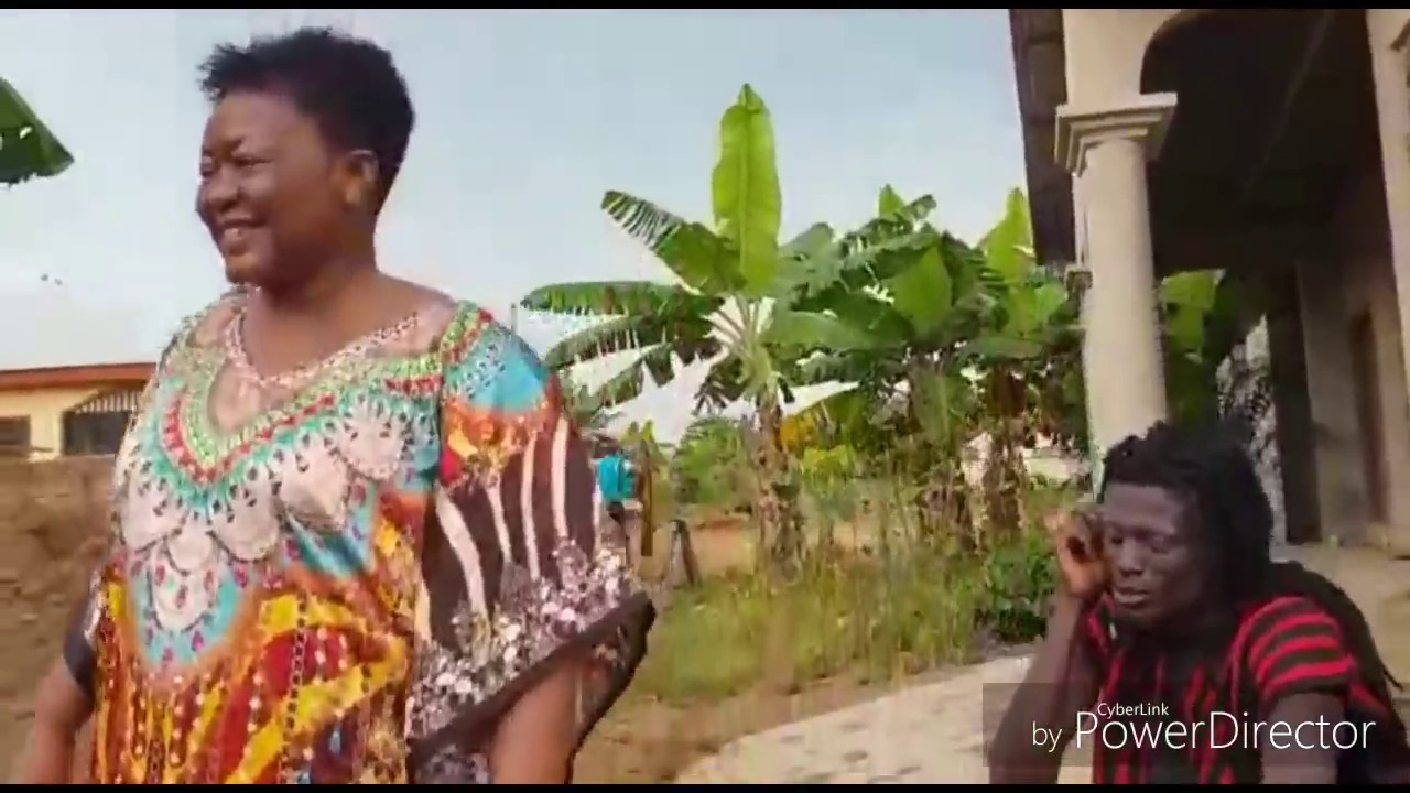 Download Eii hmm viewers is it ryt for Christian Awuni to ask this question?n e answers from Berma Bediide t