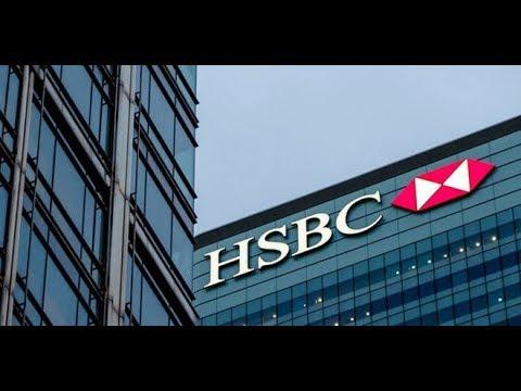 أرباح -HSBC- في 2018 دون التوقعات  - نشر قبل 60 دقيقة