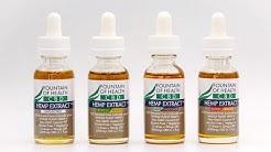 cbd oil vitamin shoppe