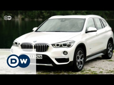 Thrifty SUV: BMW X1 | Drive it!