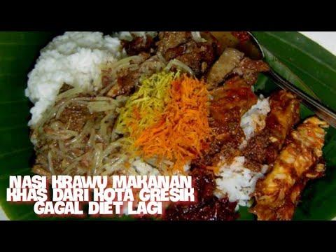 nasi-krawu..wisata-kuliner-makanan-khas-gresik