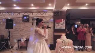 Песни для жениха от невесты и брата жениха. Послушайте не пожалеете.