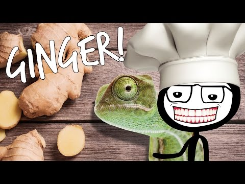 7 Rad Health Benefits of Ginger Root + How to Use Fresh Ginger