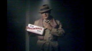 Don't Bogart That Buick! 1981 TV Spot, Huntsville, AL