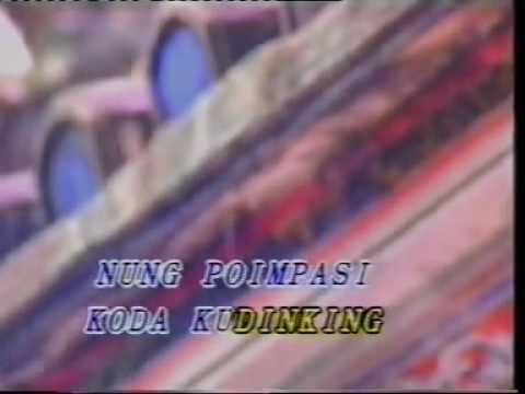 Masnie Sumiran--Rumandawi-(  KARAOKE )--JUARA SINDING ' 90  SABAH