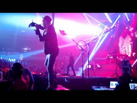 OneRepublic truthLIVE Tour