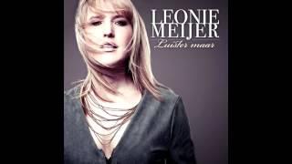 Leonie Meijer - Geen Woorden Voor Jou