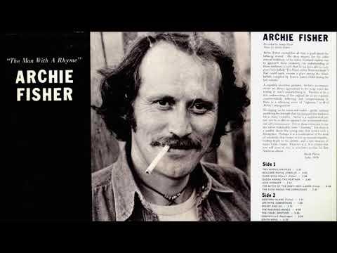 Dark Eyed Molly (Archie Fisher) (1976)