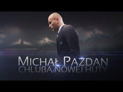 Reportaż TVP: Michał Pazdan. Chluba Nowej Huty