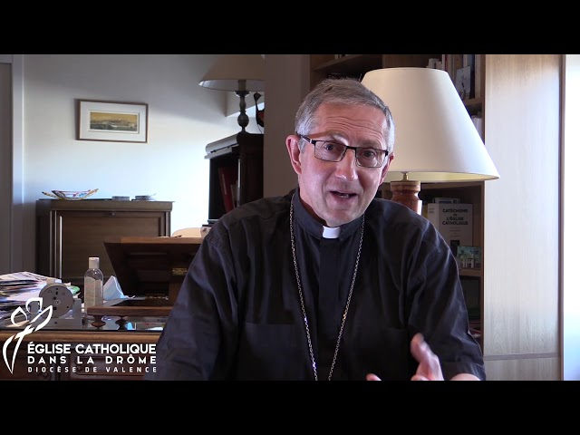 L' évêque vous parle #4