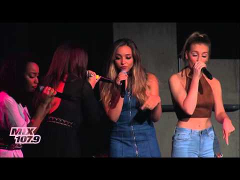 Mix Sessions: Little Mix