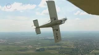 Pilóta a horizonton (Multiverzum)