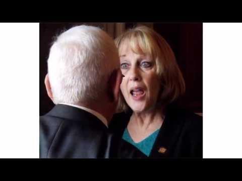 Mary Pilcher-Cook l #TBT Series l Kansas Democratic Party