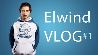 Video ELWIND - VLOG #1 | Naru ve Crystal ile Riot Games'te Röportaj download MP3, 3GP, MP4, WEBM, AVI, FLV Desember 2017