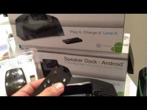 Speaker Dock For Android