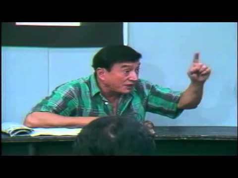 John and Marsha   Barangay hearing
