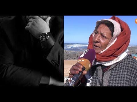 أول شيخة دازت فالتلفزة المغربية تعيش التشرد بعد العز ولات كطلب حدا سيدي عبد الرحمان بالبيضاء