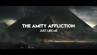 The amity affliction  - Just like me  / Tradução Pt_BR [HD]