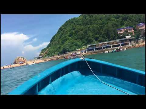 China Travel Vlog: Shenzhen beaches.