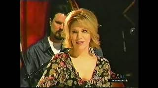 """Alison Krauss & Union Station - CMT Most Wanted """"Live By Request"""" special (2003)"""