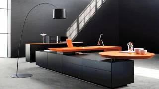 Office Furniture Series | Office Furniture Design Romance