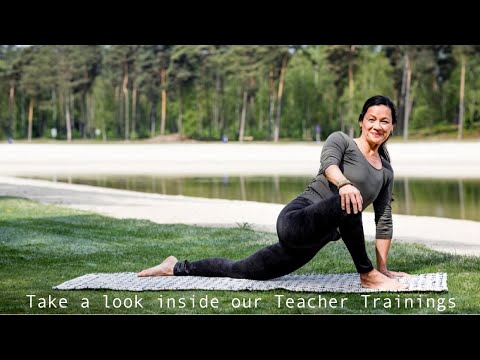 Yin Yoga Teacher Training | Stillnessinyoga