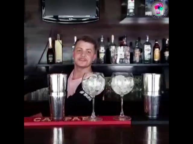 Budau Daniel Ioan - Wembley London Dry Gin