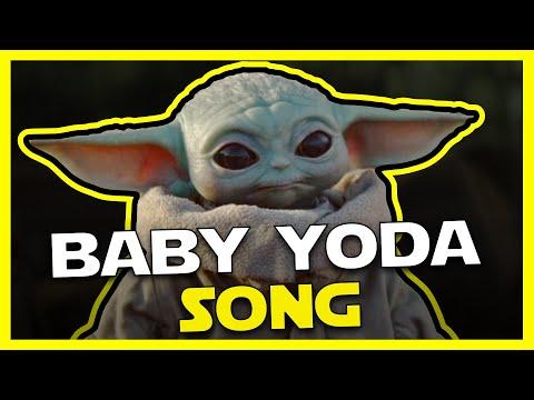 Baby Yoda (Star Wars Song)
