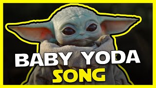 Baby Yoda (Star Wars song)