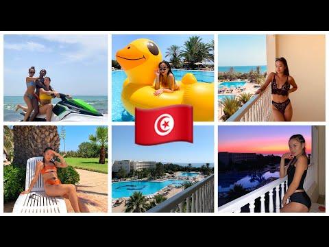 WELCOME TO TUNISIA 😍